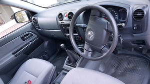 2008 Holden Rodeo Ute Burpengary Caboolture Area Preview