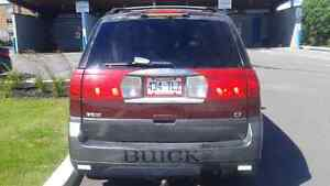 Buick rendervous