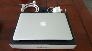"Macbook Air - 13"" mid-2011 MINT with Box"