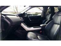 2015 Land Rover Range Rover Evoque 2.0 TD4 SE Tech 5dr Automatic Diesel Hatchbac