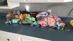 Bag of 30 Items - Dresses, sweaters, skirts, pants, shorts, tops