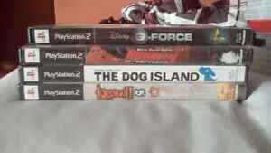 Selling ps3/2 games