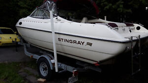 Stingray 609 for sale