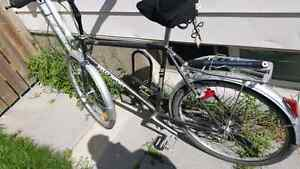LRC Velo sport bike with extras 6 special d
