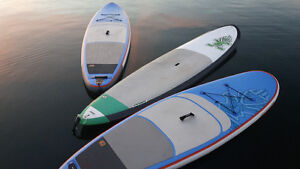 Starboard Stand-up-Paddleboards (SUP) End-of-Season Sale