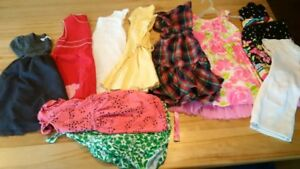 Girls clothing lot - size 3