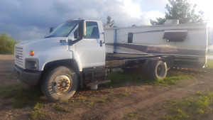 2008 GMC 7500 Top kick