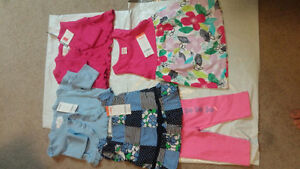 Gymboree/Children's Place Outfits (Size 12-18 Month)