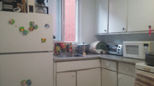 Appartement à Louer près du métro côté vertu