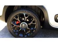 2014 Fiat 500L 1.6 Multijet Beats Edition wit Manual Diesel Hatchback