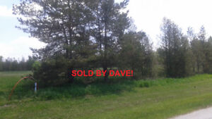 JUST SOLD!! Affordable vacant lot in St. Josephs! Only $57,900!!