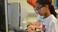 Codemakers Day (Coding for grades 5-8)