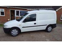 Breaking Vauxhall Combo 1.7 DTI Diesel Van Spares