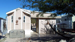 for rent park model Mesa AZ