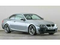 2013 BMW 3 Series 318i M Sport 2dr Coupe petrol Manual