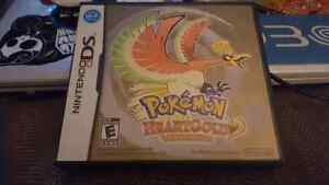 Pokemon Heartgold Peterborough Peterborough Area image 1