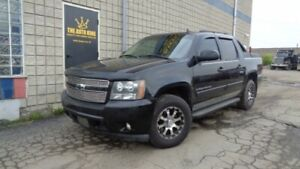 2007 Chevrolet Avalanche 4 DOOR **4WD **SUPER CLEAN**WE FINANCE