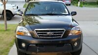 For Sale KIA SORENTO LX AWD