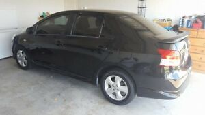 2008 Toyota Yaris Hatchback Townsville Townsville City Preview