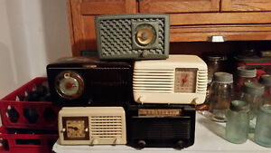 Vintage Radios Peterborough Peterborough Area image 1
