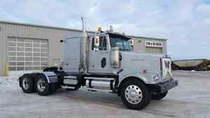 SOLD Pre Emission Western Star SOLD