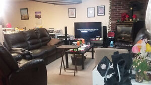 2 bedroom basement apartment for rent near Markham and Sheppard