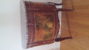 Antiques bombay commode