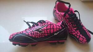 Girls Soccer Shoes New Town Hobart City Preview