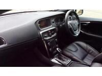 2016 Volvo V40 T2 (122) R DESIGN Pro Nav Auto Automatic Petrol Hatchback