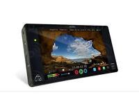 Atomos Shogun 4K HDMI/12G-SDI Recorder and Monitor