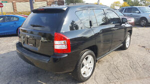 2007 Jeep Compass SUV, Crossover - CERTIFIED & E-TESTED! Kitchener / Waterloo Kitchener Area image 5