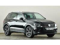 2017 Volkswagen Tiguan 2.0 TDi 150 SE 5dr Estate diesel Manual