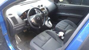 CLEAN 2008 Nissan Sentra SE-R Cambridge Kitchener Area image 3