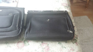 new luggage garment suit bag