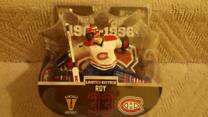 Imports Dragon Patrick Roy Montreal Canadiens limited edition