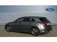 2019 Mercedes-Benz A-CLASS A180 AMG Line Executive 5dr Auto Petrol Hatchback Hat