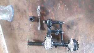 COMPLEAT SWING ARM