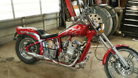 Cool Spyder Chopper for quick sale !!!