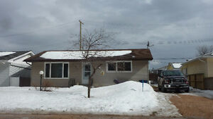 3 bdrm home with lake view for sale in Snow Lake