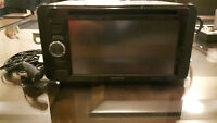KENWOOD MODEL:DDX371 MONITOR WITH DVD RECEIVER/BLUETOOTH