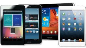 I buy tablet ipad pro, microsoft surface, samsung galaxy tab s4