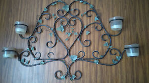 Partylite wall sconce London Ontario image 1