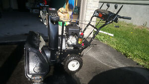 Snotek 27 inch Snowblower