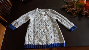 Sweater dress 6-12 months St. John's Newfoundland image 1