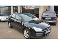2007 Ford Focus 1.8 Sport S