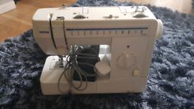 Brother VX-1085 Sewing Machine Open to offers