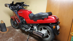***IMMACULATE***  2001 KAWASAKI CONCOURS ***IMMACULATE***
