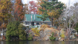 Island Cottage for Sale