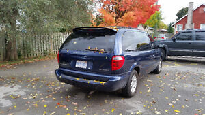 2002 Dodge Caravan Minivan, Van Kitchener / Waterloo Kitchener Area image 1
