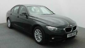 image for 2016 BMW 3 Series 320d EfficientDynamics Plus 4dr Step Auto Saloon Saloon Diesel